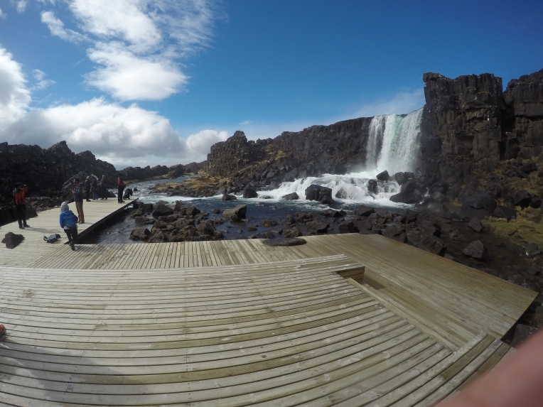 Such a gorgeous spot #gopro