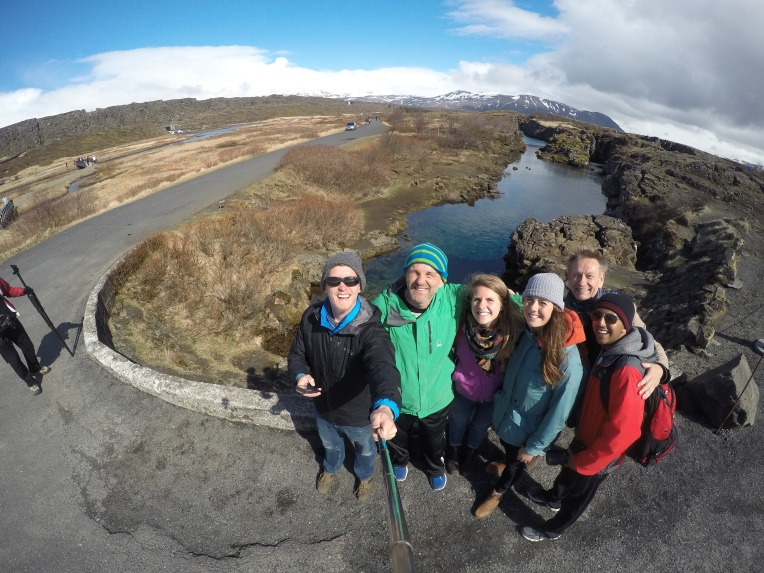 Thingvellir #gopro